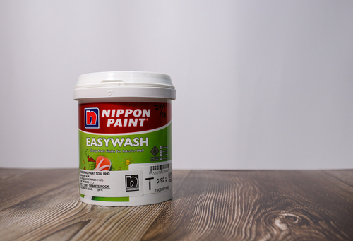 Nippon vinilex 5000 vs easy wash
