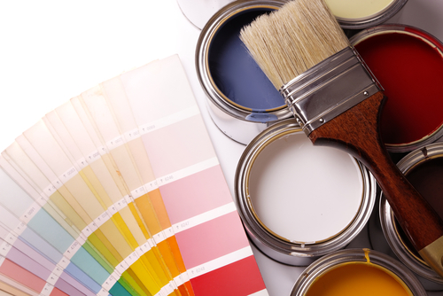 Important Things To Consider In Painting Houses