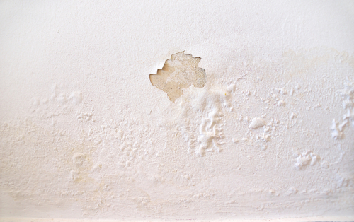 Is It Ok To Paint Over Dirty Walls?